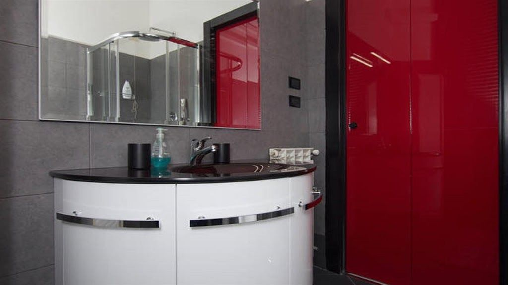 Apartment in Rome with Air conditioning, Washing machine (368669 ...