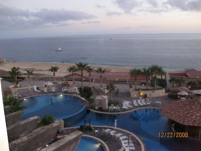 Photo for ** Book Christmas Week **Luxury All Inclusive Pueblo Bonito Sunset Beach Resort