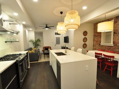 Photo for Newly Renovated Tower Grove 2 Bed/2 Bath Apartment