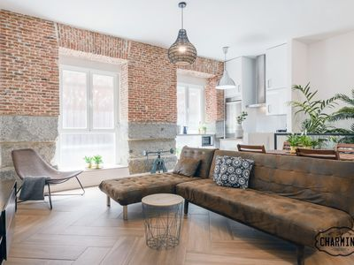 Photo for 1BR Apartment Vacation Rental in Madrid, Madrid