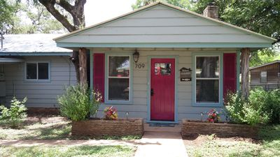 Photo for 2BR House Vacation Rental in Burnet, Texas
