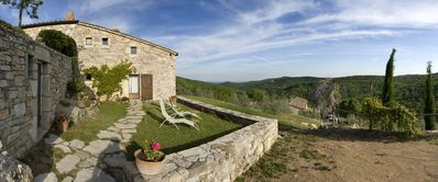 Photo for Il Fienile: the Most Charming Country House You Can Dream of