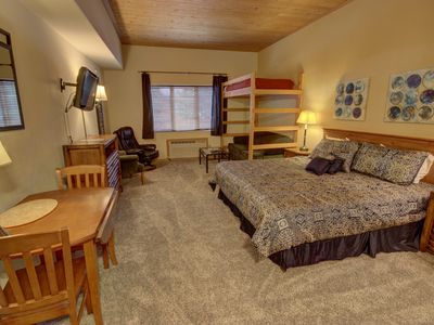 Photo for Gateway Lodge 5002 - Mountain House in Keystone Resort Colorado