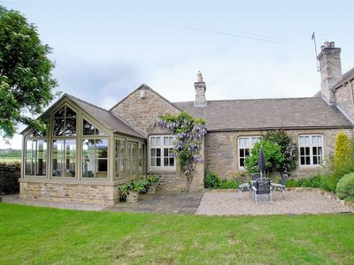 Photo for 3 bedroom accommodation in Wycliffe, near Barnard Castle