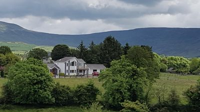 Photo for Lackandarra Lodge entire house in a beautiful countryside at the foothills of the Comeragh mountains!!!