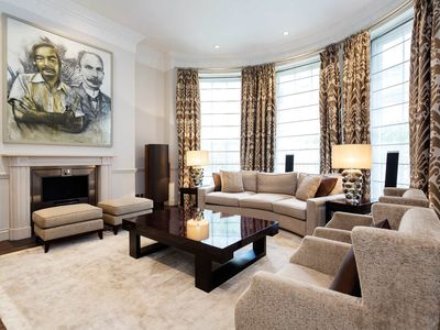 Photo for Curzon Square - Two Bedroom Apartment, Sleeps 4