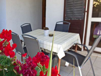 Photo for Apartment Nika  A2(4+1)  - Nin, Zadar riviera, Croatia