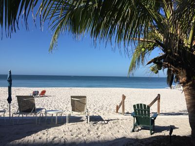 Photo for Last Minute Deal Dec. 16-23! Beachfront Condo With Heated Pool Sleeps 6!