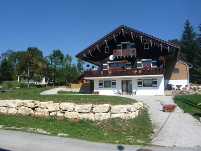 Photo for Chalet - Lamoura