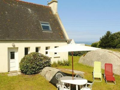 Photo for holiday home, Kerlouan  in Finistère - 5 persons, 3 bedrooms