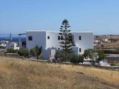 Photo for Marpissa Apartments  Paros