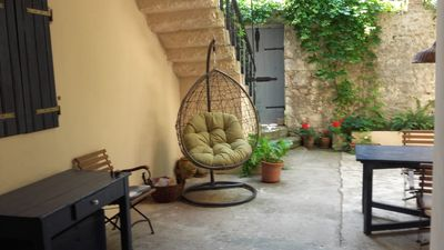 Photo for 1BR House Vacation Rental in Hvar, Split-Dalmatia County