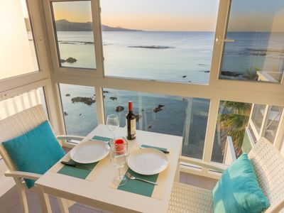 Photo for BEACHFRONT LOFT STORY by Living Las Canteras