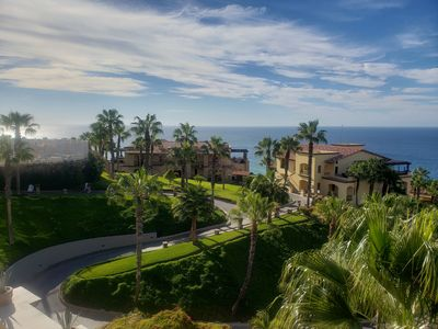 Photo for 1BR Executive Suite, Oceanview