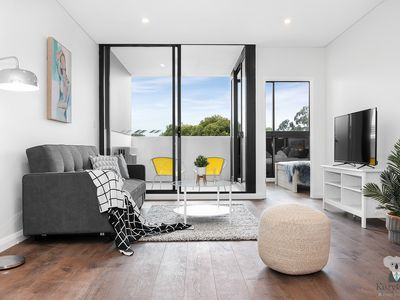 Photo for Luxury 2 Bed APT in Wolli Creek | 5mins to Airport