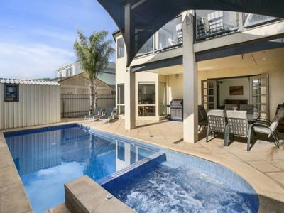 Photo for Massive Mansion with Pool in Hallett Cove Beach