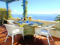 Excellent accommodations and location. Tinos is a remarkably island.