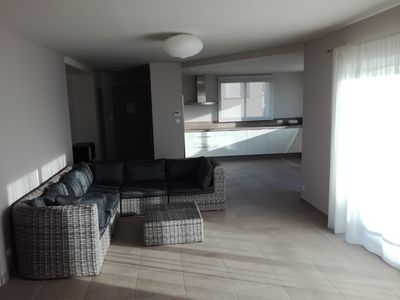 Photo for Apartment with sea view 50 m from the sea