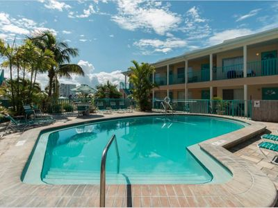 Five Palms Suite 105 - Daily - Weekly - Monthly