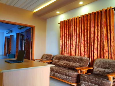 Photo for Homes Stay Madurai/Gorgeous Rooms