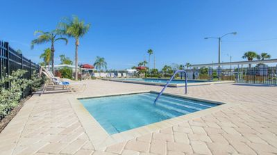 Photo for 2BR Mobile Home Vacation Rental in North Fort Myers, Florida