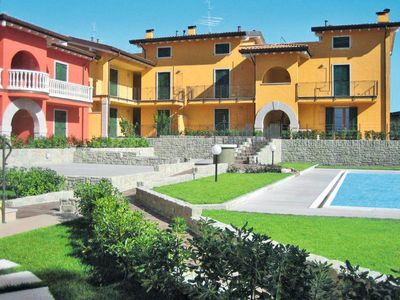 Photo for Apartment Residence Lady Anna (LAZ550) in Lazise - 5 persons, 2 bedrooms
