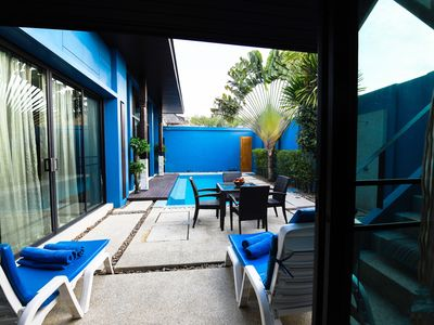 Photo for Luxury Secure Villa in Phuket - Long Term Discounts