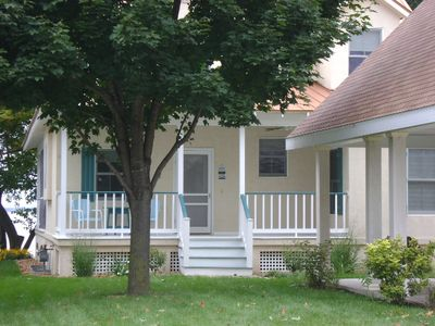 Photo for 4BR Cottage Vacation Rental in Winneconne, Wisconsin