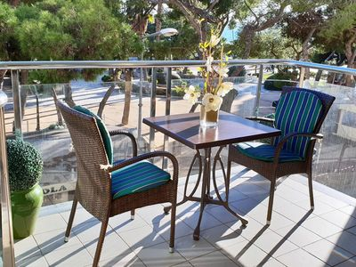 Photo for Holiday apartment Blanes for 5 persons with 3 bedrooms - Holiday apartment