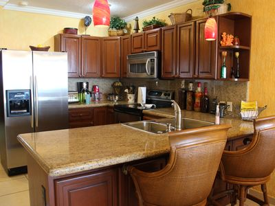 Photo for SW 403 Lovely 2 Bedroom 2 Bathroom Upper Floor unit at the Sonoran Sun