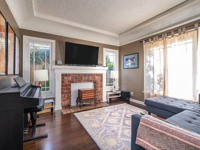 Photo for Eagle Rock Charmer | Cozy Family House