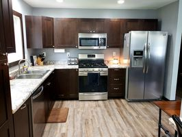 Photo for 2BR House Vacation Rental in Prairie du Chien, Wisconsin