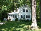 4BR Cottage Vacation Rental in Laporte, Pennsylvania