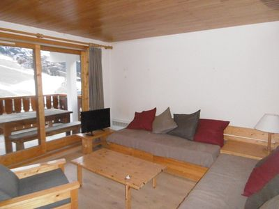 Photo for Nice 3-rooms in a quiet area