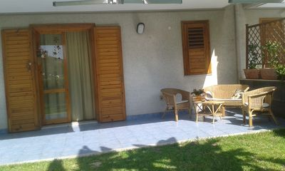 Photo for Casa Vacanze Lia, Comfort and Relax a stone's throw from the sea and the mountains