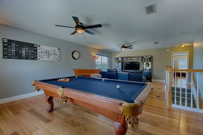 Ultra Modern Disney Star Villa! Game room with Pool table! 5 STAR gated!  2019 - West Haven