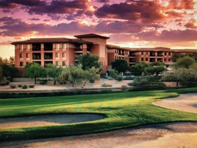 Photo for Westin Kierland Resort & Spa 1BR Villas Timeshare Scottsdale AZ