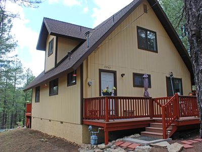 Tranquil Pines Cabin- Your Relaxation Destination