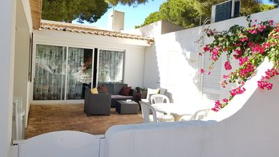 Photo for A very welcoming house in Albufeira, Algarve