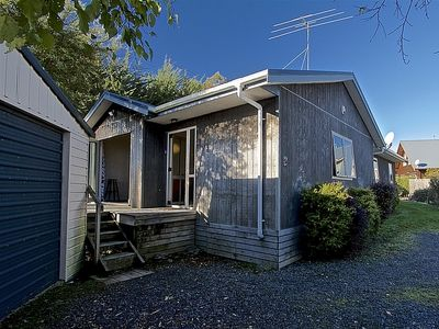 Photo for Casa Kune - Ohakune Holiday Home