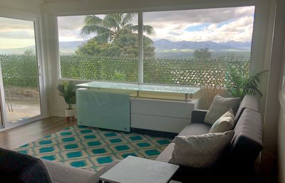 Photo for Great view, cool breeze, quiet neighborhood, central location. Perfect vacation!