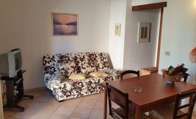 Photo for 1BR Apartment Vacation Rental in Budoni