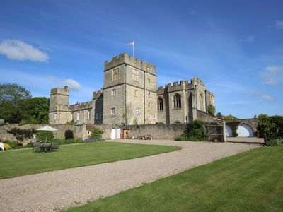 Photo for Snape Castle, The Undercroft, SNAPE, YORKSHIRE
