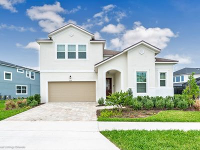 Photo for Orlando Newest  Resort Community Home With Pool
