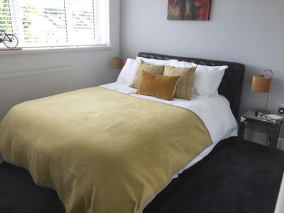 Photo for Cosy Town House with links to Excel centre, O2, Westfield and The City