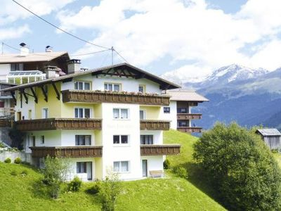 Photo for Apartments home Ferienglück, Kappl  in Paznaun und Ischgl - 5 persons, 2 bedrooms