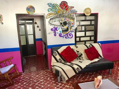 Photo for Casa Catrinas in Downtown Guanajuato 2 steps from Main Street.