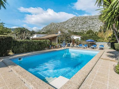 Photo for 3BR Villa Vacation Rental in Islas Baleares