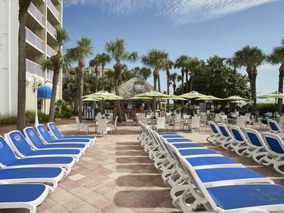 Photo for Soothing Tradewinds, Boulevard View, Standard Studio, 25 Steps to Water