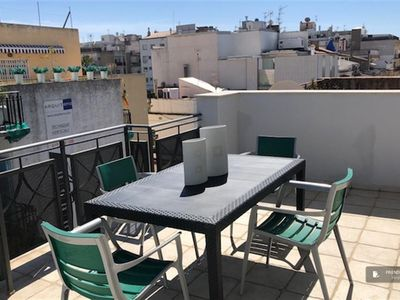 Photo for Friendly Rentals The Mont Roig III Atic in Sitges